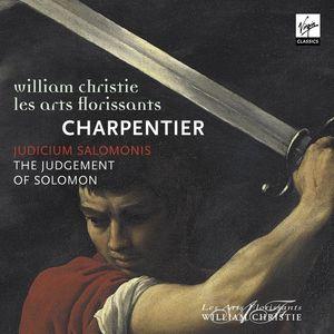 Charpentier: Judicium Salomonis H422