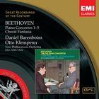 Beethoven: Piano Concertos 1-5/Choral Fantasia