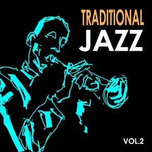 Traditional Jazz- George Lewis