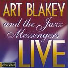 Art Blakey and The Jazz Messengers Live