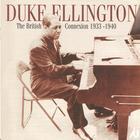 The British Connexion 1933-40