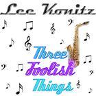 Three Foolish Things
