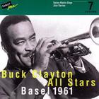 Buck Clayton All Stars, Basel 1961 / Swiss Radio Days, Jazz Series Vol.7