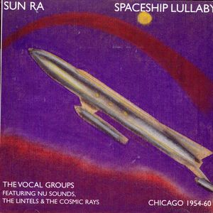 Spaceship Lullaby