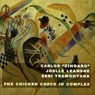 The Chicken Check In Complex