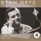 The Smoothest Operator: 1946-1949 New York, CD A