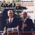 Macedonian Clarinet Jazz Composed by Tale Ognenovski