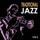 Traditional Jazz- Paul Gonzalves