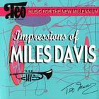 Impressions Of Miles Davis