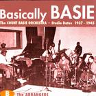 Basically Basie: Studio Dates 1937-1945 - Disc B