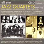 All Star Jazz Quartets 1928-1940 - Disc D