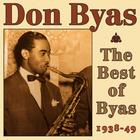 The Best of Byas 1938-49