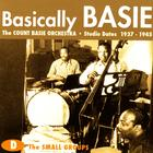 Basically Basie: Studio Dates 1937-1945 - Disc D