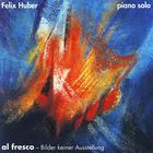 Al Fresco-Bilder keiner Ausstellung
