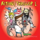 Action/Thriller 1 - Film Trailer Music