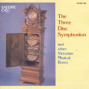 The Three Disc Symphonion