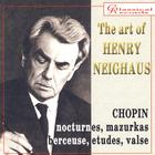 The Art of Henry Neighaus, Vol. 3