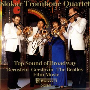 Top Sound of Broadway