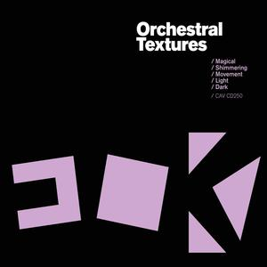 ECK - Orchestral Textures