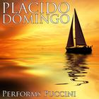 Placido Domingo Performs Pucinni