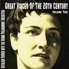 Great Voices Of The 20th Century CD2