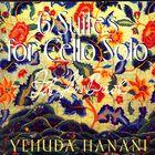 6 Suites For Cello Solo (J.S. Bach)