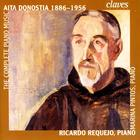 Aita Donostia: The Complete Works For Piano