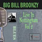 Live In Nottingham, Vol. 2