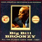 All The Classic Sides 1928 - 1937 CD C