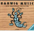 Earwig Music 20th Anniversary Collection