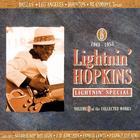 Lightnin' Special - Volume 2 Of The Collected Works, CD D