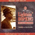 Lightnin' Special - Volume 2 Of The Collected Works, CD A