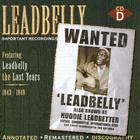 Leadbelly: Important Recordings 1934-1949 - Disc D