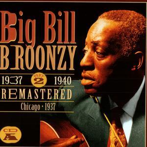 1937-1940 Part 2: Chicago 1937 CD A