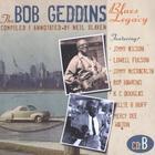 The Bob Geddins Blues Legacy CD B