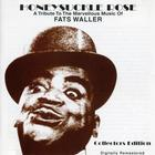 Honeysukle Rose - A Tribute To The Marvellous Fats Waller