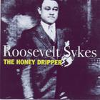 The Honey Dripper