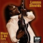 Blues Is On Fire