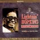 Lightnin' Special - Volume 2 Of The Collected Works, CD B