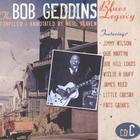 The Bob Geddins Blues Legacy CD C