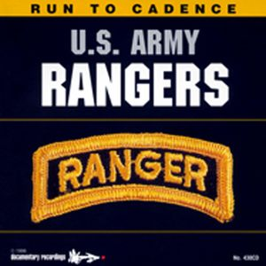 Run to Cadence with the US Army Rangers (Percussion Enhanced)
