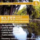 Cajun Early Recordings (CD D)