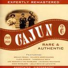 Authentic Cajun & Rare: 1934 - 1937
