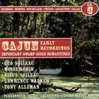 Cajun Early Recordings (CD C)