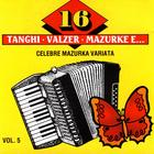 16 Tanghi - Valzer - Mazurke E…Vol 5