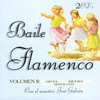 Baile Flamenco Vol II. Nivel Medio