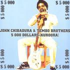 5000 Dollars (Kuroora)