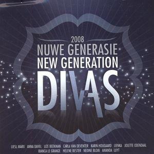 2008 Nuwe Generasie Divas (New Generation Divas)
