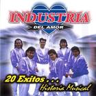 20 Exitos ... Historia Musical
