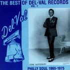 The Best Of Del-Val Records